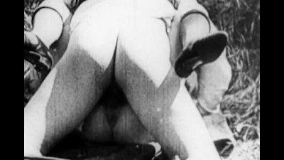 Antique Porn 1915, A Free Ride
