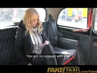 Preview 2 of Faketaxi Canadian Tourist Gets Royally Fucked