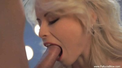 For Us A Blowjob