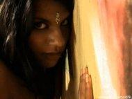 Preview 6 of Desi Dancer Dazzles