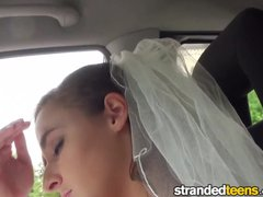 Preview 2 of Strandedteens - Runaway Bride