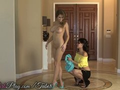 Preview 2 of Emily And Vanessa Love Pussy