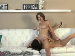 Preview 7 of Emily And Vanessa Love Pussy