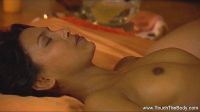 Tantra Massage Between Girlfriends
