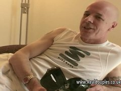 Preview 5 of Kinky Group Bisexual Amateur Action