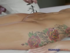 Preview 3 of Massage Rooms Horny Milf Wanks Sucks And Fucks Hard Dick Like A Pro