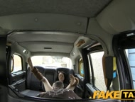 Preview 6 of Faketaxi Playing Cowboys And Indians For 4th July