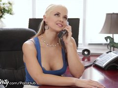 Preview 3 of Prettydirty Cheating Wife Eaten Out By Stepson