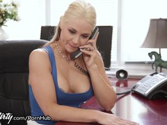 Preview 4 of Prettydirty Cheating Wife Eaten Out By Stepson