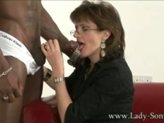 Preview 4 of Sonia And Her Friend Take Turns With Bbc