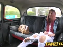 Preview 2 of Fake Taxi Student Has Nice Arse And Wet Pussy