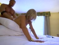 Preview 5 of Huge Tits Milf Gets Drilled And Cum Filled