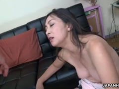 Preview 6 of Sucking A Dick Then Getting Fucked In Her Soaking Wet Cunt